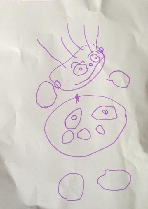 dessin charlie